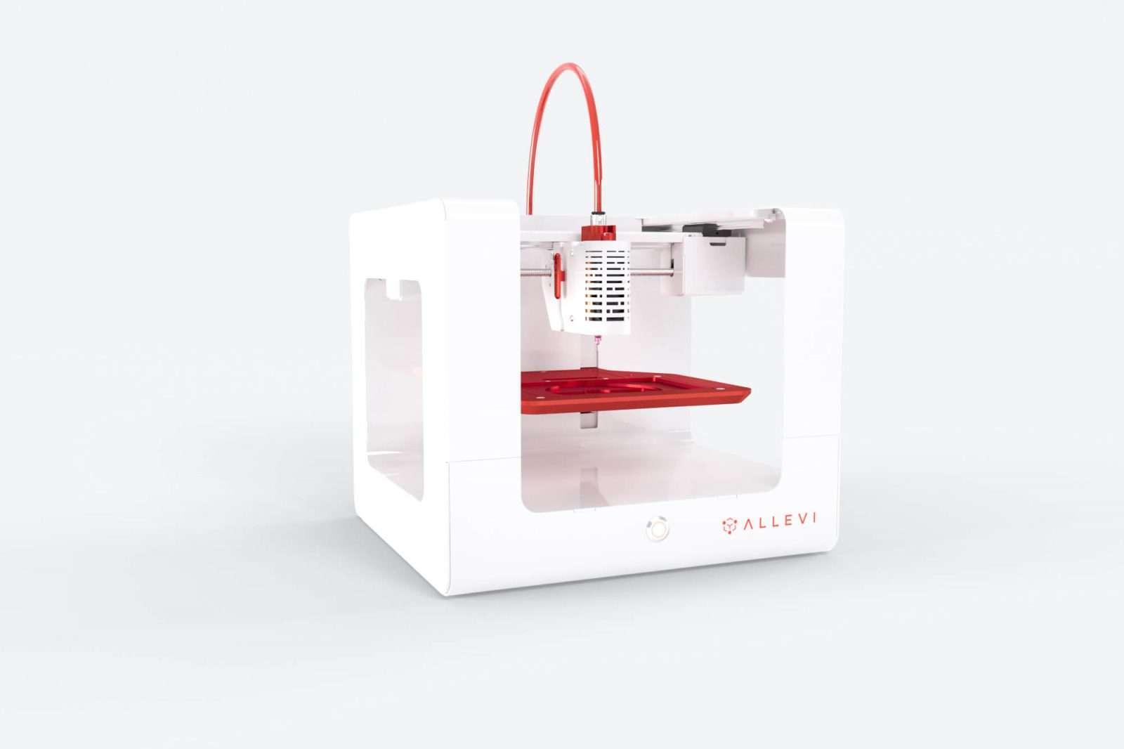 Allevi 1 Bioprinter