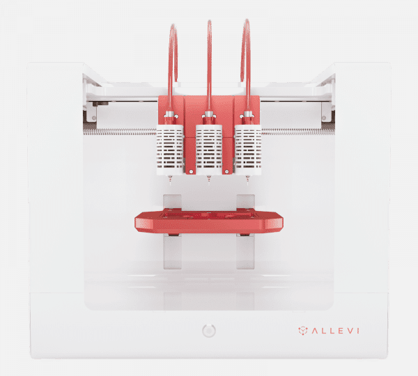 Allevi 3 The Bioprinter for Every Application