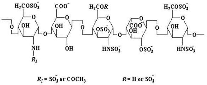Heparin Affinity Chromatography Resins