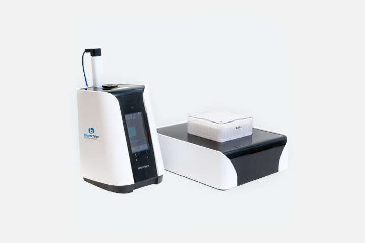 Sample Tracking Systems